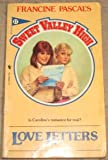Love Letters (Sweet Valley High)