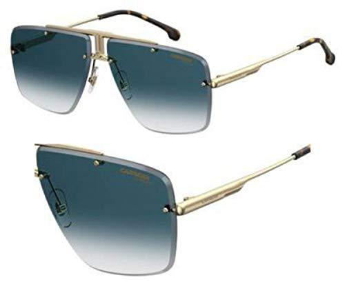 Sol Carrera Multicolor Unisex 64 Gold Gafas 1016 s Adulto yell De WS1wXq4SIB