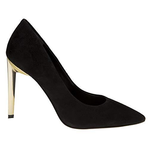 Noir Femme Chaussures Kendall Olivia Noir Kylie qfxCXwE
