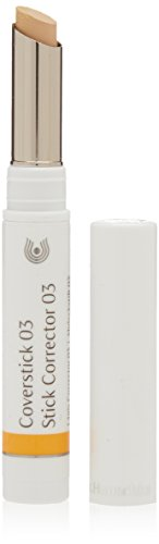 Dr. Hauschka Cover Stick Sand 03, 0.07 (Dr Hauschka Cover Stick)