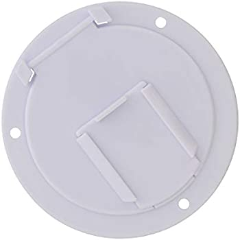 Amazon Com Dumble Round Electric Cable Hatch For 30 Amp