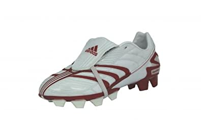 CHAUSSURE FOOT ADIDAS PREDATOR ABSOLUTE TRX FG JUNIOR ENFANT