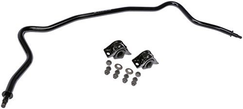 Front Engine Bar - Dorman 927-124 Front Sway Bar Kit
