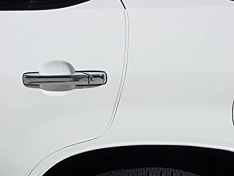 Car Black Door Edge Trim Guard Molding All Models D.I.Y Kit