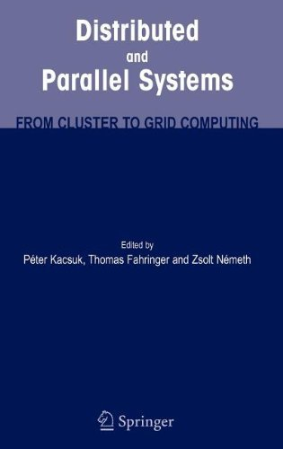 Download Distributed and Parallel Systems Pdf