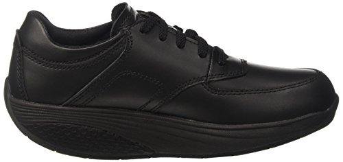 Mbt Donna Sneaker Nera