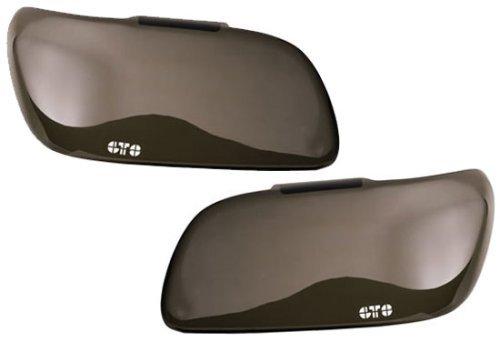GT Styling GT0157S Smoke Headlight (92 93 94 Headlight Covers)