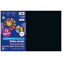 PAC103061 - Pacon Tru-Ray Construction Paper