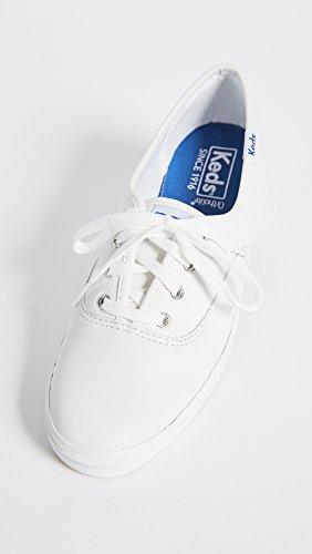 Champion Mujer Zapatillas CVO para Blanco White Keds RqF4wxF