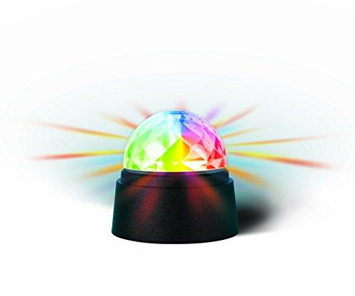 Sharper Image Party Light Bulb