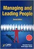 img - for Managing and Leading People, 2/e book / textbook / text book