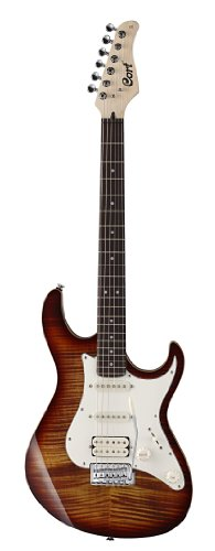 Cort G210Ft-Tab Solid Body Electric Guitar