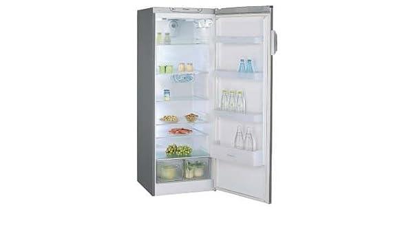 Candy Freezer CFN 2720 A, 41 Db, Blanco, 1630 mm, 600 mm, 600 mm ...
