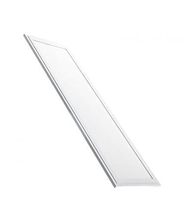 Batuled Led Panel Flach Slim 1200 X 300 Für Einbau In