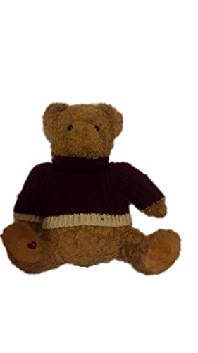 2003-bloomingdales-little-brown-bear-with-red-scarf-by-gund-20