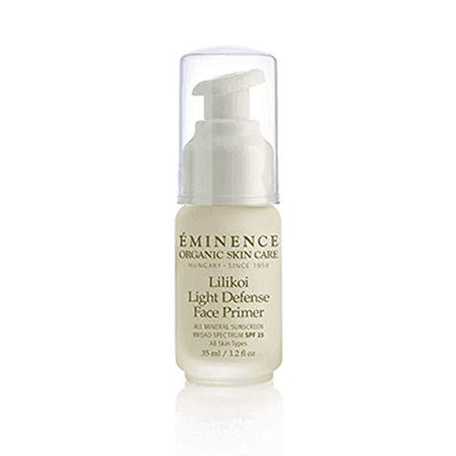 Eminence Lilikoi Light Defense Face Primer SPF 23-1.2 oz - Eminence Sun Defense