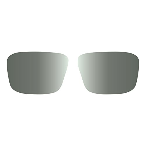 Custom Made Spy Hielo 56mm Replacement Lenses - CHOOSE COLOR (G15 - G15 Color Lens