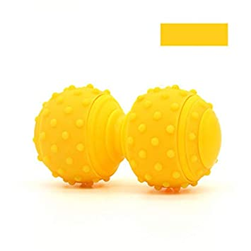 Premium Masaje Ball - Balones de entrenamiento, Duo de pelota y ...