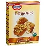 Dr Oetker Cornmeal Muffin Mix ( 12 x 16.9 OZ)
