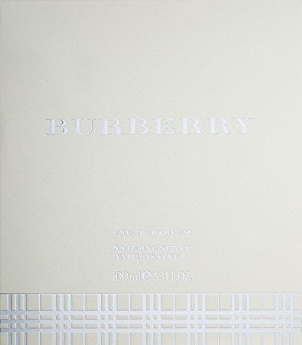 BURBERRY for Women Eau de Parfum, 3.3 fl oz