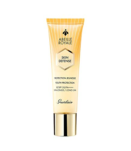 Guerlain Abeille Royale Skin Defense Youth Protection SPF 50 PA ++++
