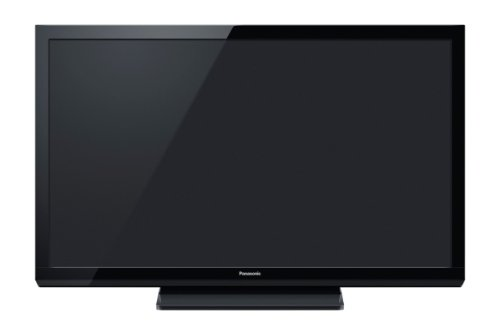 Panasonic TX-P42X60B 42-inch Freeview HD Ready Plasma TV (New for 2013)