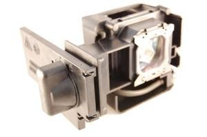 Panasonic TY-LA1001 rear projector TV replacement lamp bulb with housing - High quality replacement lamp