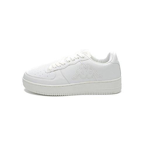 Kappa Caserta Footwear Air Force unisex an56 White (38)