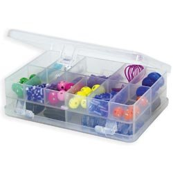 Bulk Buy Creative Compartments 4 375in