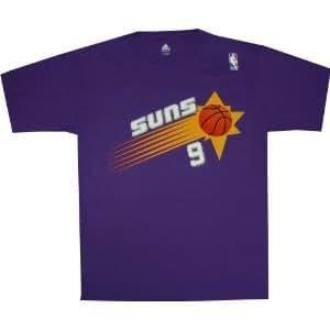 ... Phoenix Suns Memorabilia Amazon Suns 9 Dan Majerle White Swingman  Throwback Stitched NBA Jersey Share Facebook Twitter Pinterest ... cf0882153