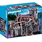 Playmobil 4866 Falcon Knight's Castle. by Betty