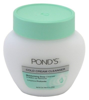 Pond 39 S Cold Cream Cleanser Beauty