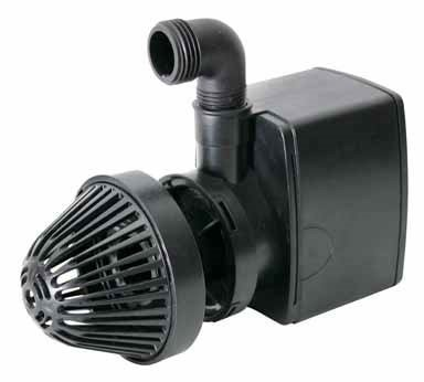 LITTLE GIANT PCP550 14942702 Pool Cover Pump
