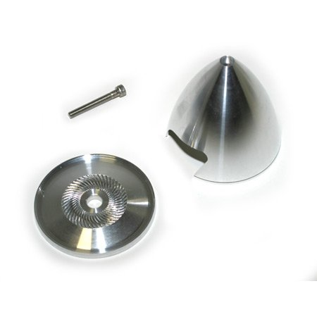 (Std Alum Spinner Wide Blade, 3