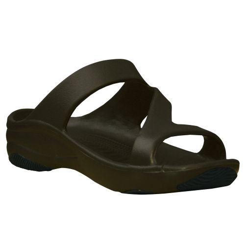 Women's DAWGS Dark Brown Z Premium Black A1YdrqYU