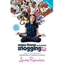Angus, Thongs and Perfect Snogging: WITH It's OK, I'm Wearing Really Big Knickers! (Confessions of Georgia Nicolson) by Louise Rennison (2008-08-01)