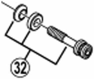 Shimano Y8J498020 - Piezas de Repuesto para Bicicleta Unisex ...