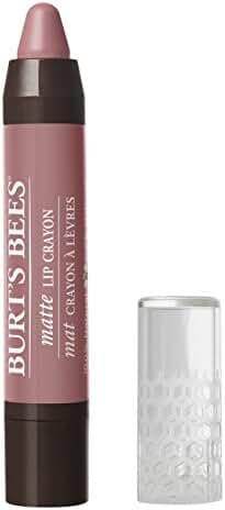 Burts Bees 100% Natural Moisturizing Lip Crayon, Sedona Sands, 1 Precision Application Crayon