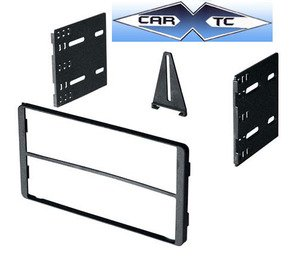 Stereo Install Dash Kit Ford Ranger 98 99 00 01 2000 (car radio wiring instal...