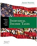img - for South-western Federal Taxation 2017: Individual Income Taxes by William H. Hoffman (2016-06-24) book / textbook / text book