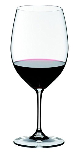 Riedel VINUM Bordeaux/Merlot/Cabernet Wine Glasses, Pay for 6 get ()