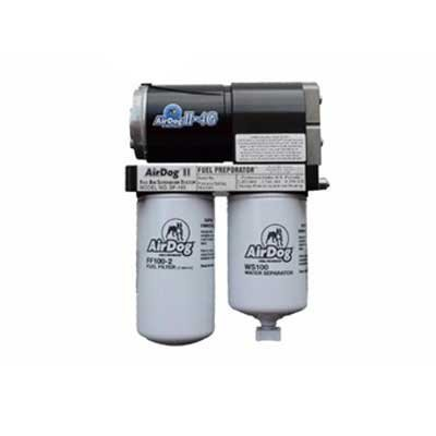 ford airdog fuel pump - 7