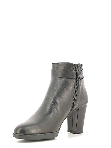 Boots B652 Flexx Women The Black 02 Ankle H8gpqnxT