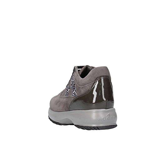 Hogan Junior HXC00N002409MU372B Sneaker Kind Führen