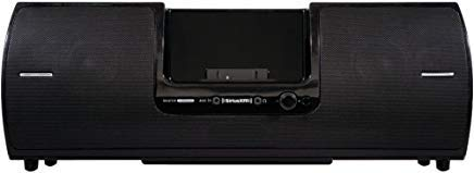 (SIRIUS-XM SXSD2 Dock & Play Radio Boom Box - NINETY DAYS Warranty)