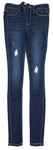 Hollister Women's High Rise Jean Leggings HOW-57 (5 Regular, 4691-279) (Hollister Woman Pants)