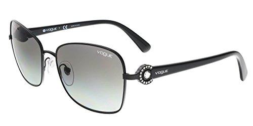 Vogue VO3982SB 352/11 (Black with Grey Gradient - Sales Luxottica