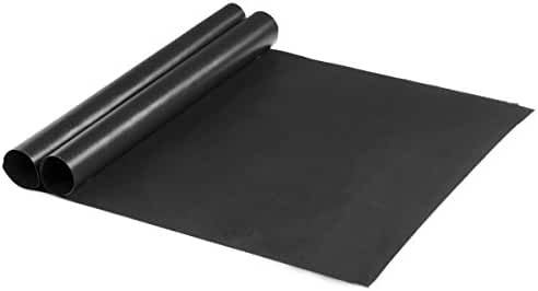 Imarku BBQ Grill & Baking Mats, Durable , Heat Resistant, Non-Stick Grilling Accessories (Set of 2)