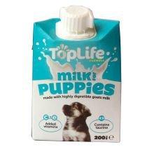 Delamere Dairy Toplife Puppy Milk 200Ml Carton
