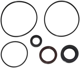 Crankshaft  Yamaha 115-225 V4 V6 Seal Kit